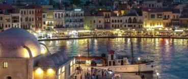 Ασύγκριτο «χαρμάνι» πολιτισμών και φυσικών τοπίων οι διακοπές στα Χανιά!