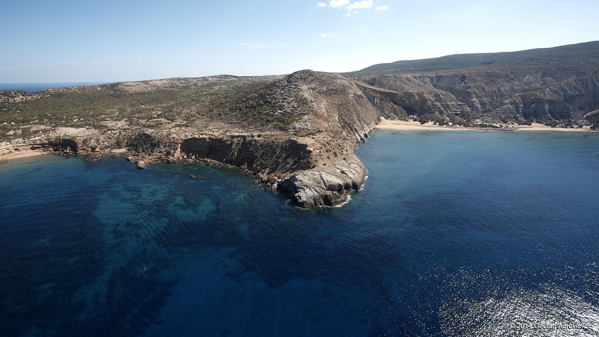 Γαύδος: Το απόμακρο και γοητευτικό νησί της Κρήτης μέσα από 29 υπέροχες φωτογραφίες