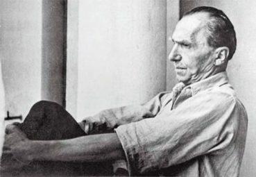 Έτος Νίκου Καζαντζάκη το 2017 για τα εξήντα χρόνια από το θάνατό του