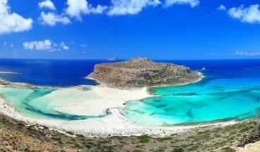 Η Κρήτη στους 6 καλύτερους ευρωπαϊκούς φθινοπωρινούς προορισμούς!