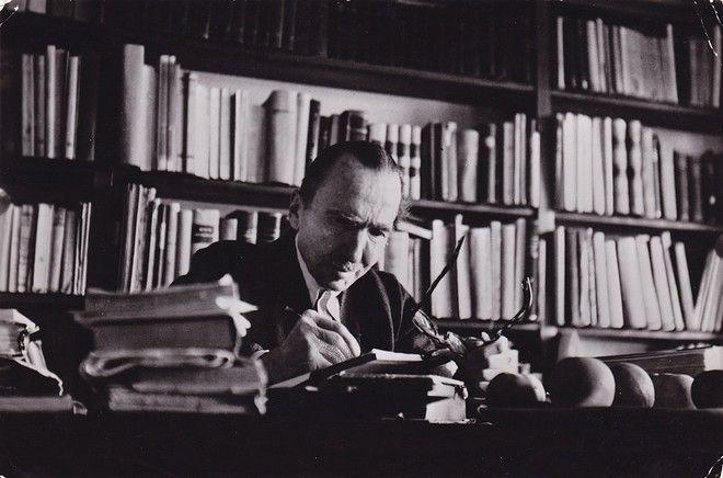 Η επιστολή του Άλμπερτ Αινστάιν στο Νίκο Καζαντζάκη