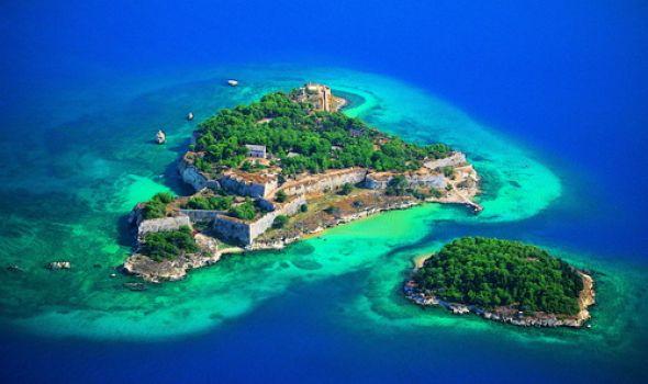 Σούδα, Θοδωρού, Λαζαρέτα, Γραμβούσα, Γαυδοπούλα: Τα 5 νησιά των Χανίων