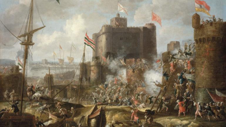 Σαν σήμερα στις 6 Σεπτεμβρίου 1669 έπεσε ο Χάνδακας στα χέρια των Τούρκων
