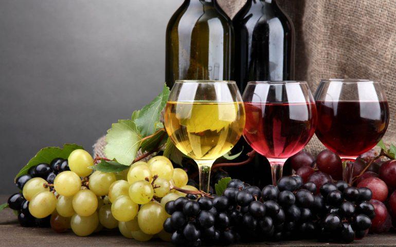 Το Κρητικό κρασί σε διεθνούς φήμης περιοδικά