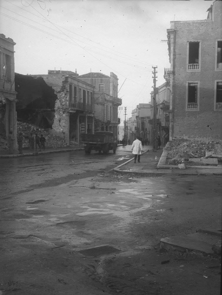 Κρήτη 1941. Ηράκλειο