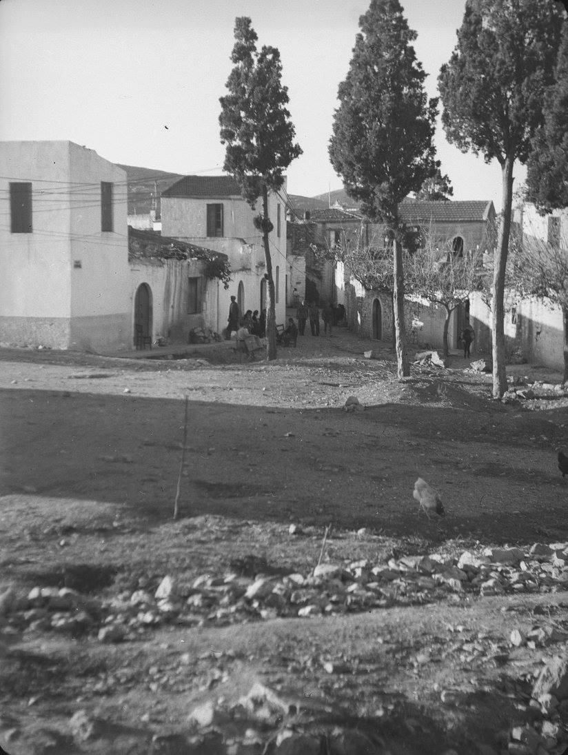Κρήτη 1941. Καστέλι