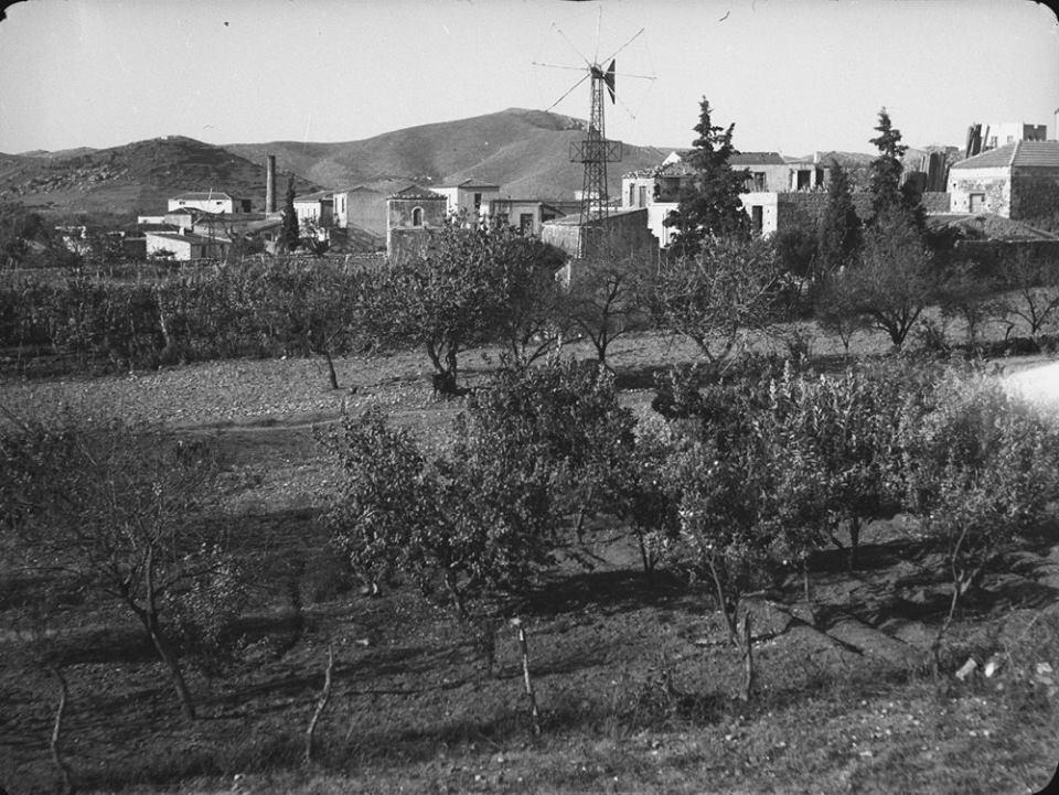 Κρήτη 1941. Στην περιοχή Καστέλι