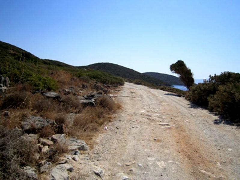 Δρόμος Κολοκύθας