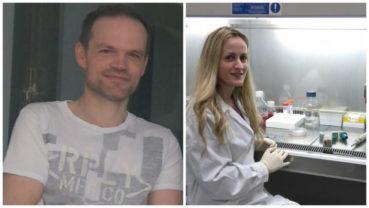 Ερευνητές του Πανεπιστημίου Κρήτης ανακάλυψαν μηχανισμό κατά του καρκίνου