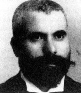 Ο γιατρός Γιαμαλάκης