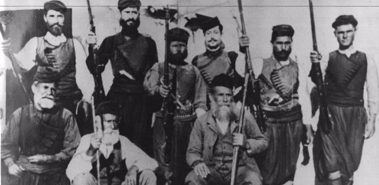 Σαρτζετάκηδες εναντίον Πενταράκηδων. Η βεντέτα με τo μακελειό των 140 νεκρών! | Λαογραφία-Ιστορία | Κρήτη & Κρητικοί