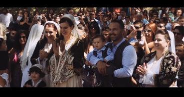 Η βάπτιση και η συντεκνιά στην Κρήτη