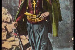 Η ιστορία της αντρικής φορεσιάς στην Κρήτη (φωτογραφίες, video)