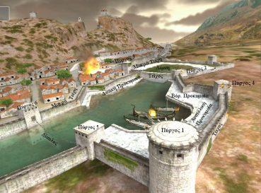 Γίνε κομμάτι της ιστορίας: 3D ξενάγηση στην Αρχαία Φαλάσαρνα (Photos + Video)