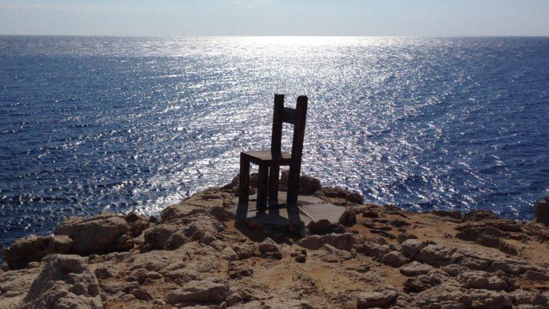 Η καρέκλα της Γαύδου και η ιστορία της