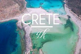 Η Υπέροχη Κρήτη (4Κ video)