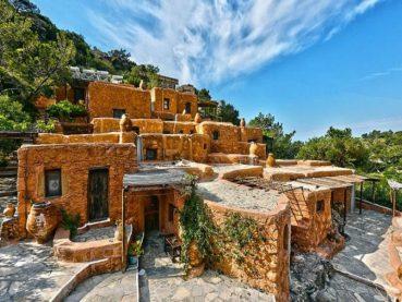 Το χωριό-εμπειρία ζωής στο Λασίθι Κρήτης (Photos)