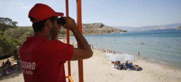 Ναυαγοσώστης – «ήρωας» στο Ρέθυμνο: Έσωσε 5 άτομα μέσα σε μία ημέρα