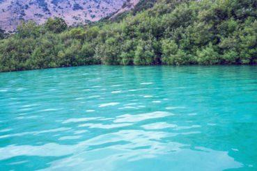 Ποια είναι η στοιχειωμένη λίμνη της Κρήτης – Τι λέει ο μύθος για την νεράιδα που την στοίχειωσε