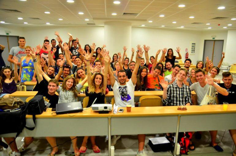 Τα 11 πράγματα που ξέρεις, όταν έχεις σπουδάσει στην Κρήτη