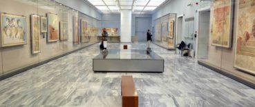26 αρχαία αντικείμενα που είχαν κλαπεί από Ναζί επιστρέφουν στην Κρήτη