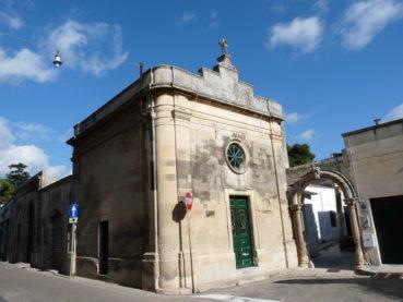 Η πόλη της Ιταλίας που χτίστηκε από Μινωίτες Κρητικούς και μιλάνε Ελληνική διάλεκτο!