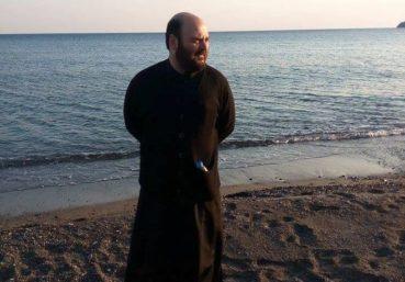 Ο εναλλακτικός ιερέας της νότιας Κρήτης