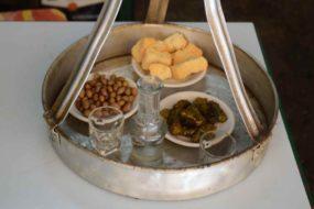 5 στάσεις για τσικουδιά στο Ηράκλειο