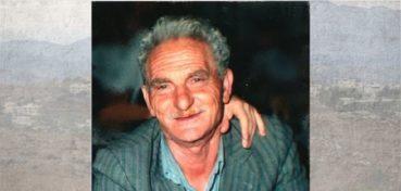 """Ο Μιχάλης Σταυρακάκης (Νιδιώτης): Ο στιχουργός του """"Προσκυνώ τη χάρη σου λαέ μου"""""""