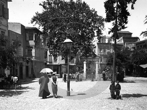 32 σπάνιες φωτογραφίες από τα Χανιά του 1908