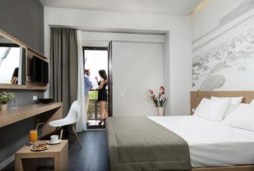 Δεν φτάνουν τα κρεβάτια στα ξενοδοχεία της Κρήτης