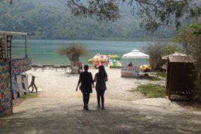 Μια εκδρομή στην λίμνη Κουρνά θα αναζωογονήσει το μυαλό και την ψυχή σου!