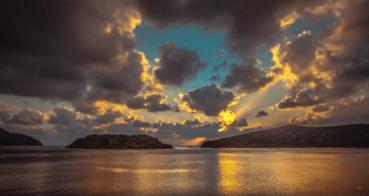 Ο γύρος της Κρήτης σε 20 λεπτά (video)