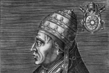 Ο Κρητικός Πάπας της Ρώμης Αλέξανδρος Ε'
