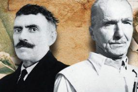 Ζορμπάς του Καζαντζάκη και η σχέση του με τα Σκόπια