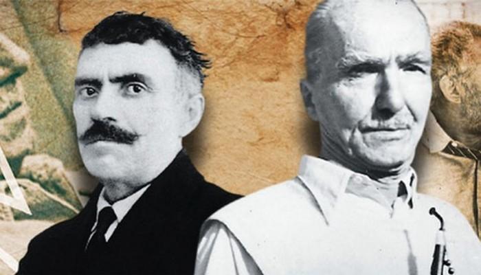 Ο πραγματικός Ζορμπάς του Καζαντζάκη και η σχέση του με τα Σκόπια