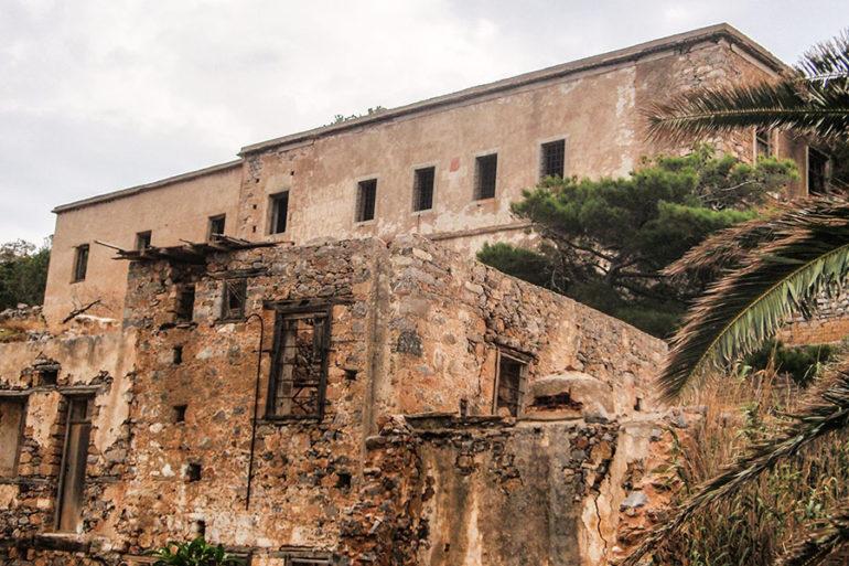 Προσπάθεια για να ενταχθεί η Σπιναλόγκα στα Μνημεία Παγκόσμιας Πολιτιστικής Κληρονομιάς
