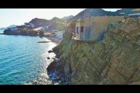 Το σπίτι στην Κρήτη που κρέμεται στον γκρεμό
