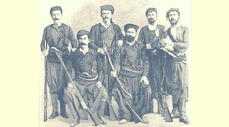 Χαϊνηδες: Οι κλεφταρματολοί της Κρήτης που αντιμετώπισαν τους Γενίτσαρους κατά τη διάρκεια της Τουρκοκρατίας στο νησί