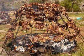 Cretans.Gr | Αντικριστό: Ωδή στον «Μαραντόνα» της κρητικής κουζίνας