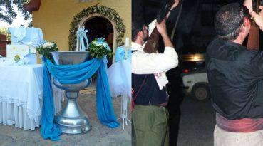 """Η βάπτιση στην Κρήτη που """"έσβησε"""" μία αιματηρή βεντέτα 63 ετών"""