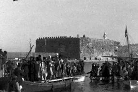 Τα Θεοφάνεια στα χρόνια της Τουρκοκρατίας στο Ηράκλειο