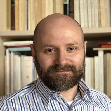 Ο συνιδρυτής της ORamaVR Γιώργος Παπαγιαννάκης