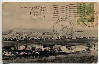 Η ιστορία της καρτ ποστάλ στην Κρήτη