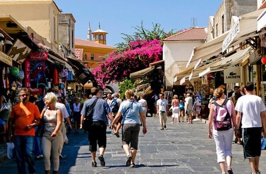 Στους 10 κορυφαίους προορισμούς όλου του κόσμου βρίσκεται η Κρήτη