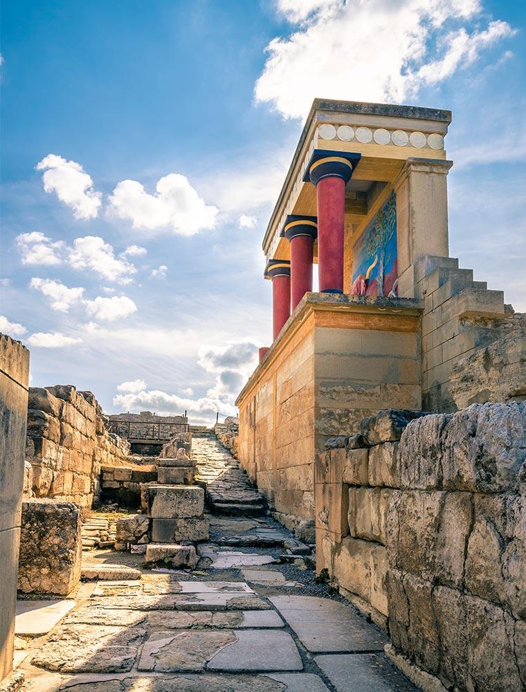5 αξιοθέατα στο Ηράκλειο που θα σας συναρπάσουν