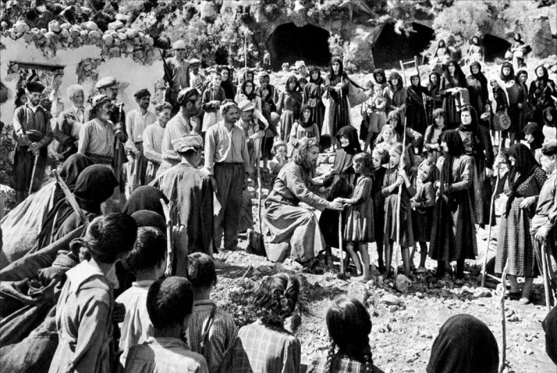 Cretan.Gr - Οι ταινίες και οι παραγωγές που γυρίστηκαν στην Κρήτη