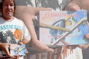 Ο Ολλανδός που αγάπησε την Κρήτη και μεταφράζει μαντινάδες σε τρεις γλώσσες
