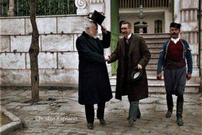 Η πανδημία του 1931 που καθήλωσε στο κρεβάτι τον Eλευθέριο Βενιζέλο και το υπουργικό συμβούλιο