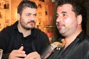 Η μαντινάδα του Κονταρού, για τα 12 χρόνια από το θάνατο του φίλου και συνεργάτη του, Γιώργου Τσουρουπάκη